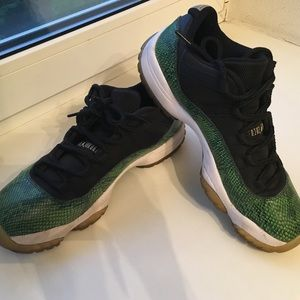 Nike Air Jordan 11 retro low